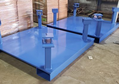 Pipe Fabrication Fixture