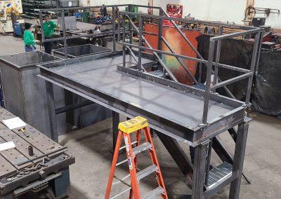 Sorting Platform